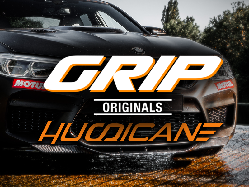grip originals hurricane